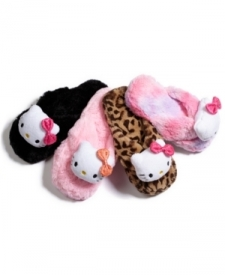 Hello Kitty Thong Slippers Women's - Handbags & Accessories Handbags & Accessories