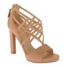 Treena is a gorgeous strappy dress shoe with an eye catching upper. Fit: True to Size