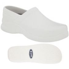 Klogs Boca White - Womens Loafers