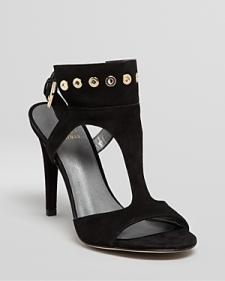 Stuart Weitzman Sandals - French Cuff High Heel-Shoes