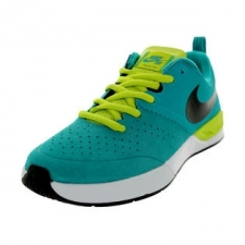 Nike Men's Project BA Men Nike Skate Shoes Shoes Lifestyle Shoes Casual Shoes 599698 316 Trb Grn/White/White/Rst Fctr