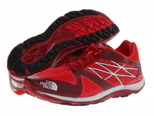 This lightweight trail runner will take you from road to trail without compromising performance. Seamless upper and mesh for reduced chafing and breathability. TPU welded support overlays. Comfortable EVA Northotic footbed rests atop the CRADLE GUIDE dual-density midsole to correct overpronation and enhance your natural stride.C-Delta metatarsal fit system.16 mm heel/8 mm forefoot heights. Abrasion-resistant rubber pods are strategically placed on the soles to provide additional traction on the trail. Measurements: Weight: 11 ozProduct measurements were taken using size 11.5, width D - Medium. Please note that measurements may vary by size.