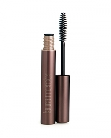Just in time for the strong brow trend, a new, clear formula that holds the shape of the brows without flaking and hardening, so they look naturally perfect. Brand: Laura Mercier. Style Name: Laura Mercier Eye Brow Gel. Style Number: 10765U.