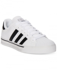 adidas Men's Bbneo Classic Casual Sneakers from Finish Line Shoes MEN