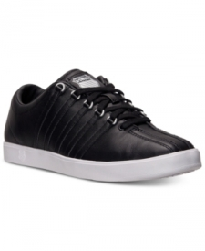 K-Swiss Women's Classic Lite P Casual Sneakers from Finish Line Kids Kids' Essentials - Finish Line Athletic Shoes